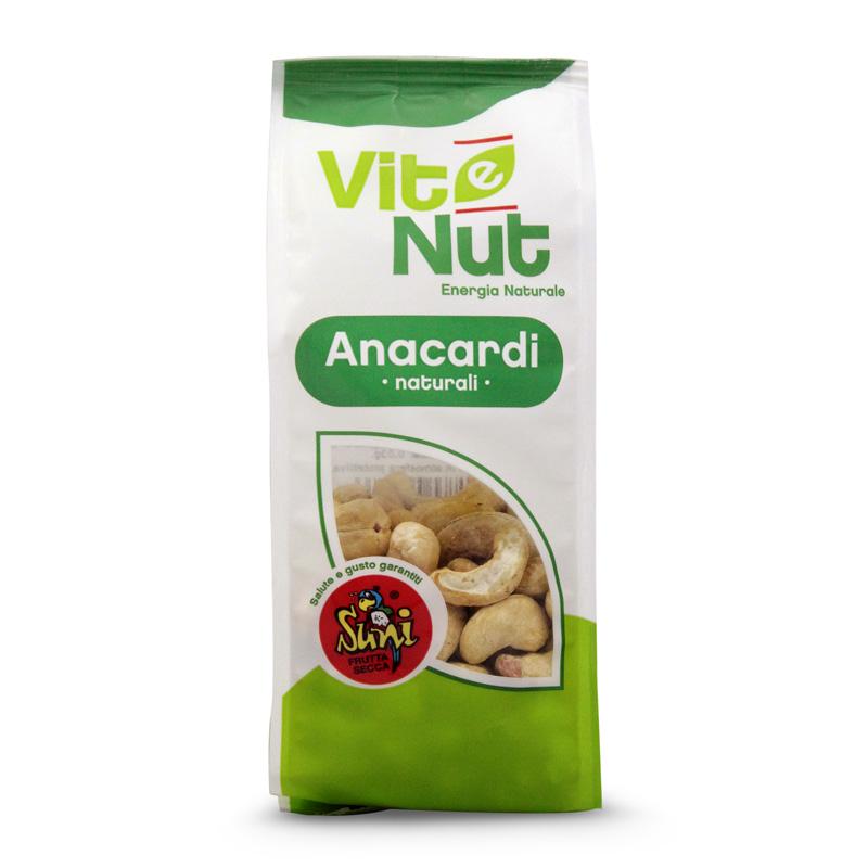 VITENUT Anacardi Naturali