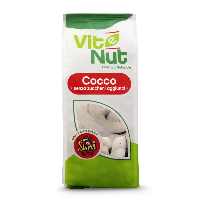 VITENUT Cocco senza zuccheri aggiunti