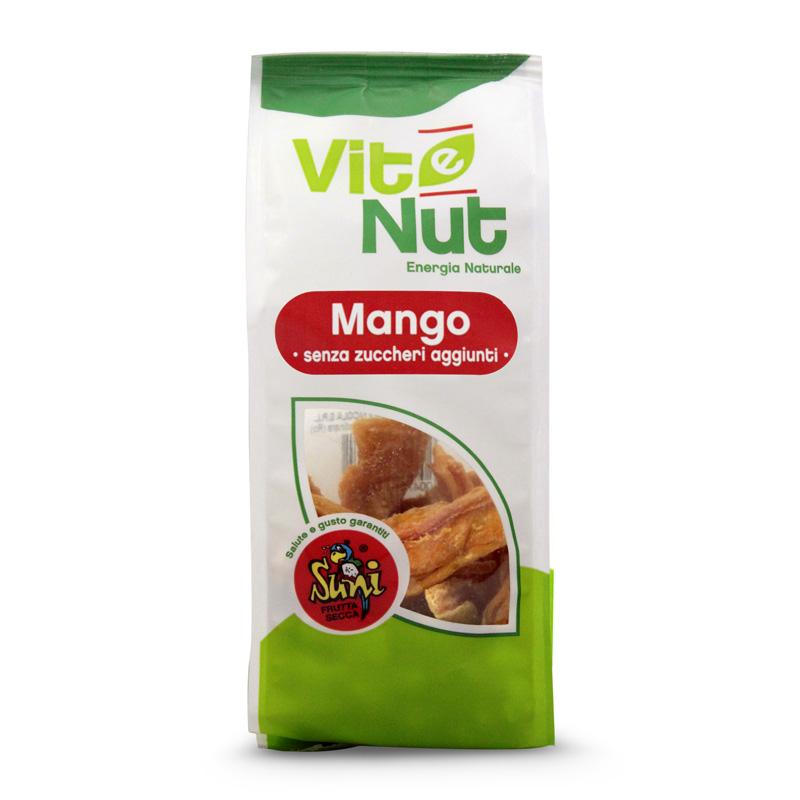 VITENUT Mango senza zuccheri aggiunti